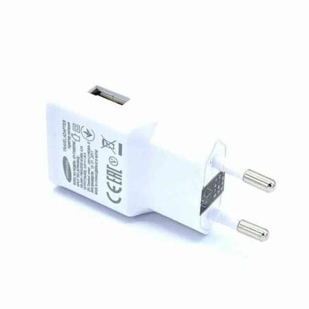 شارژر اصلی سامسونگ 1.5 آمپر EP-TA50EWE با کابل شارژر