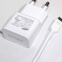 شارژر و کابل Samsung - EP-TA11KWK