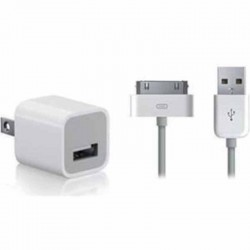 شارژر اصلی Apple iphone 4 & 4S
