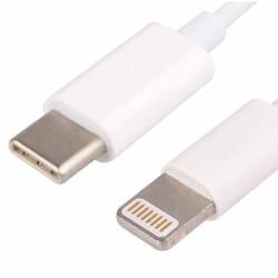 کابل تبدیل تایپ سی به لایتنینگ مناسب برای دستگاه های اپل