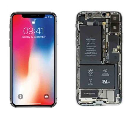 باتری گوشی Apple iPhone X