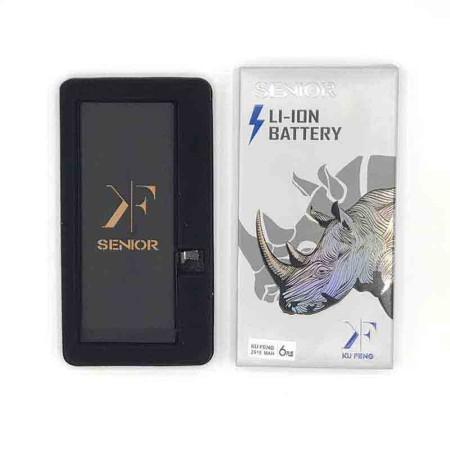 باتری kf 6 plus