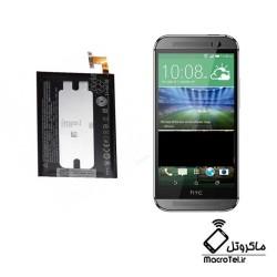 باتری اصلی HTC One M8