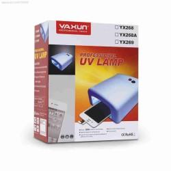 لامپ یو وی YAXUN YX-268