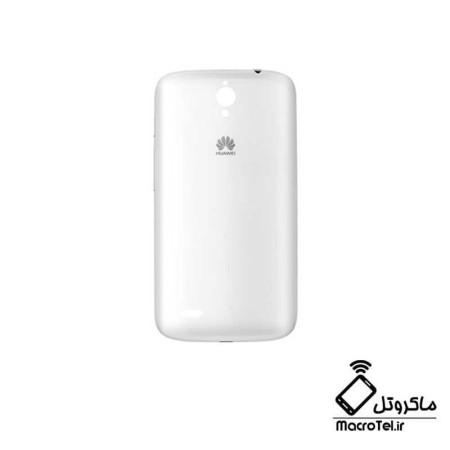 در پشت گوشی هواوی Huawei G610
