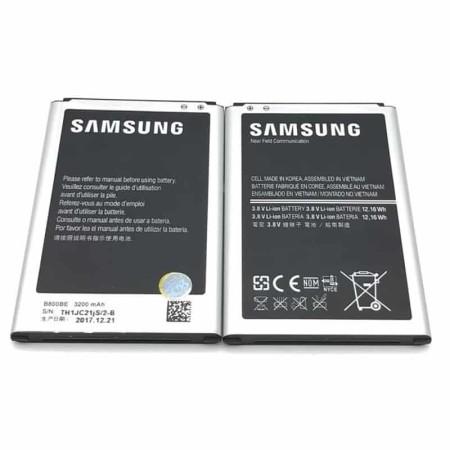باطری گوشی موبایل Samsung Note 3 N9000-N9005