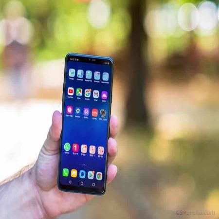باطری اصل موبایل هواوی Huawei Honor V8