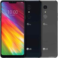 تاچ و ال سی دی LG G7 Fit
