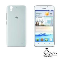 درب پشت گوشی Huawei Ascend G630