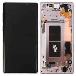 تاچ ال سی دی نوت 9 مدل SM-N960
