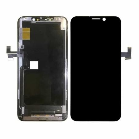 تاچ ال سی دی گوشی  Apple iPhone 11 Pro با گارانتی تست 7 روزه