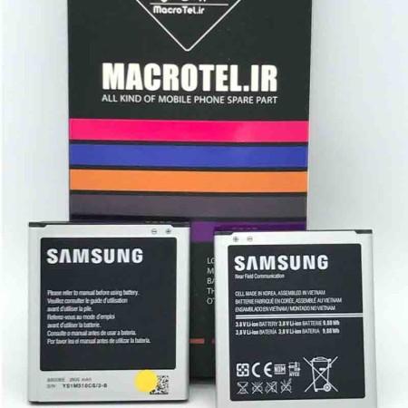 باتری گوشی موبایل سامسونگ گلکسی اس 4 Samsung Galaxy S4 Battery
