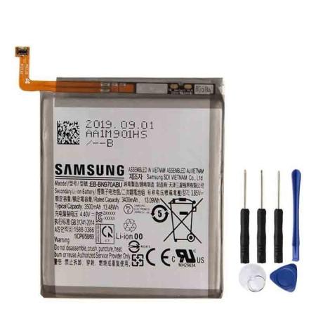 باتری اصلی Samsung Galaxy Note 10