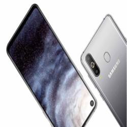 شیشه لنز دوربین سامسونگ Samsung Galaxy A8s