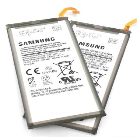 باتری سامسونگ (Samsung Galaxy J6 2018 (SM-J600