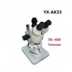 لوپ و میکروسکوپ یاکسون Yaxun YX-AK33