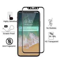 گلس iPhone X | محافظ صفحه نمایش گوشی آیفون ایکس iPhone X