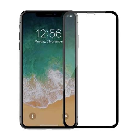 گلس iPhone X   محافظ صفحه نمایش گوشی آیفون ایکس iPhone X