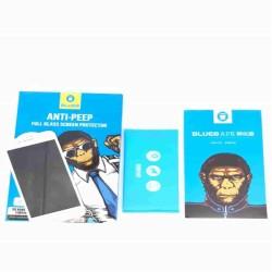 گلس پرایوسی آیفون 8 | محافظ صفحه Privacy آیفون Apple iPhone 8