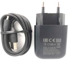 شارژر و کابل اچ تی سی HTC مدل TC P2000 - EU