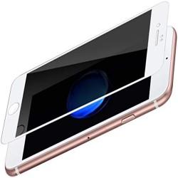 گلس پرایوسی آیفون 8 پلاس محافظ صفحه نمایش گوشی
