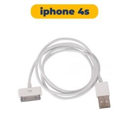 کابل شارژ آیفون 4 اس Apple iPhone 4s
