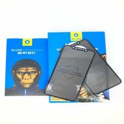 محافظ صفحه Privacy آیفون 11   گلس پرایوسی iPhone 11