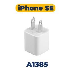 آداپتور شارژر مناسب برای گوشی موبایل آیفون SE