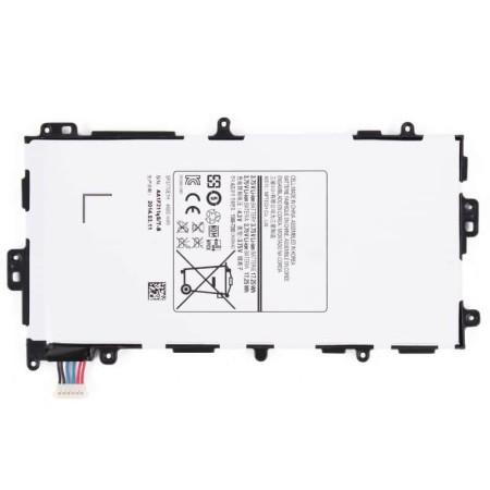 تعویض باتری تبلت سامسونگ N5100 در دفتر ماکروتل