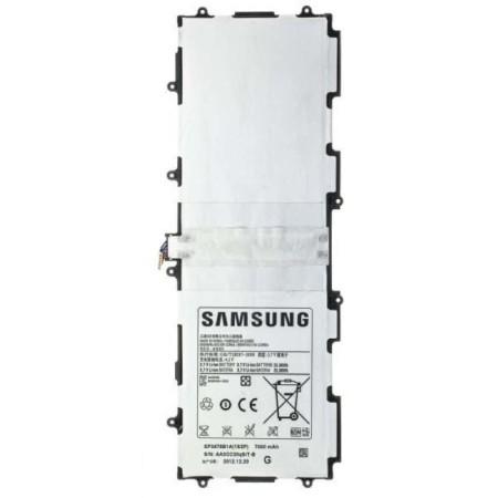 تعویض باتری تبلت سامسونگ نوت N8000 با گارانتی