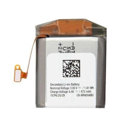 باتری ساعت Samsung Gear S4 مدل EB-BR800ABU