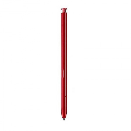 قلم گوشی سامسونگ گلکسی نوت 10 پلاس قرمز