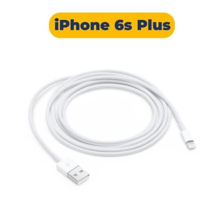 کابل شارژ آیفون 6 اس پلاس Apple iPhone 6s Plus