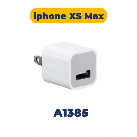 آداپتور شارژر گوشی Apple iPhone XS Max