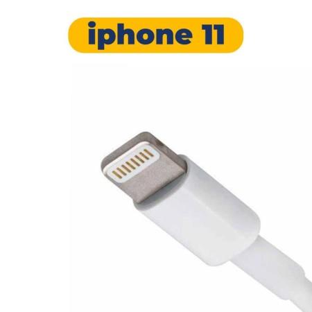 خرید کابل شارژ اصلی آیفون 11 لایتنینگ Apple iPhone 11