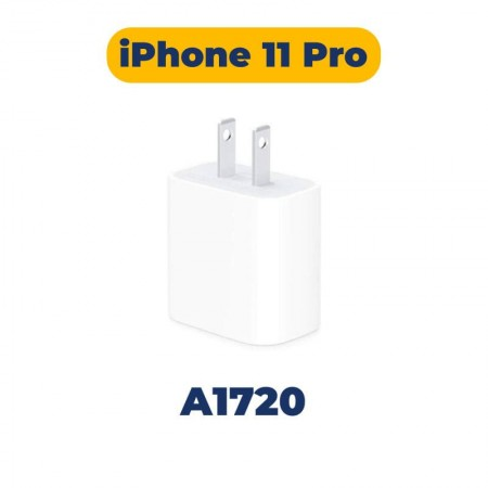 آداپتور فست شارژر آیفون 11 پرو Apple iPhone 11 Pro