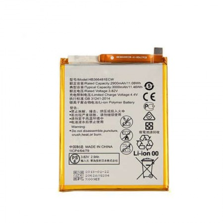 باتری Huawei Y6 2018 مدل HB366481ECW