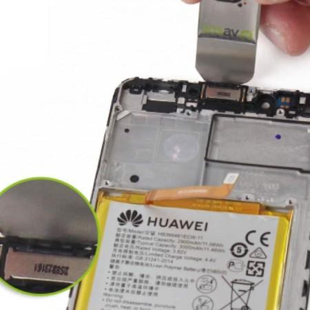 باتری اصلی گوشی هواوی Y7 2018 مدل HB366481ECW