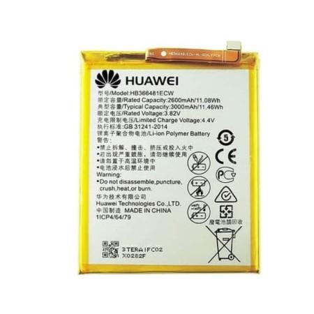 باتری گوشی Huawei Honor 7A مدل HB366481ECW
