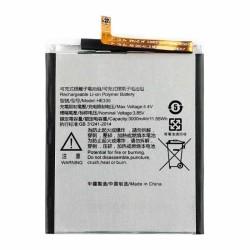 باتری Nokia 6 مدل HE335
