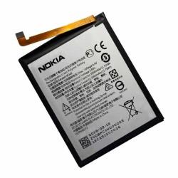 باتری نوکیا 5.1 پلاس Nokia 5.1 Plus X5