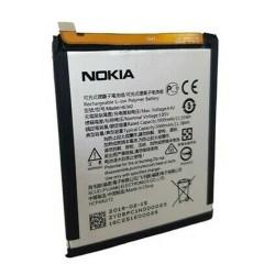 باتری نوکیا 6.1 پلاس Nokia X6 مدل HE342