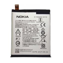 باتری نوکیا Nokia 5 مدل HE321