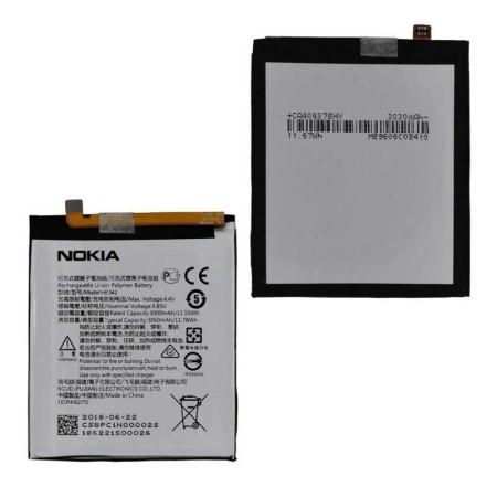 باتری HE342 مناسب گوشی Nokia 7.1