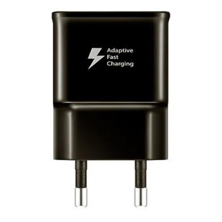 فست شارژر اصلی سامسونگ A8 2018 به همراه کابل شارژ تایپ سی