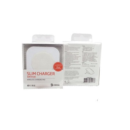 پد شارژر وایرلس سامسونگ (Slim Charger (Wireless Charging Pad