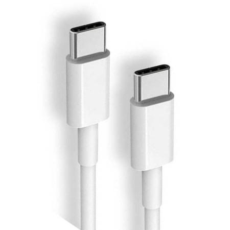 کابل دو طرف تایپ سی Samsung Galaxy Note 20 با پشتیبانی شارژ سریع