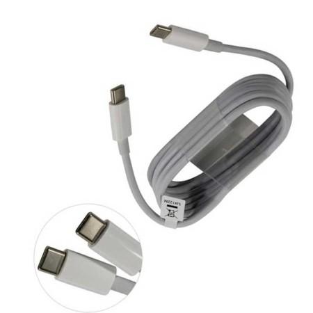 کابل شارژ سریع سامسونگ Galaxy A80 مدل USB-C به Type-C
