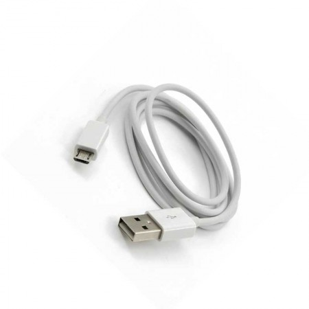 کابل شارژر Micro-USB به طول 1 متر مناسب برای گوشی گلکسی J7 Core
