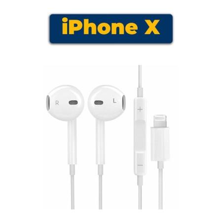 هندزفری اصلی Apple iPhone X
